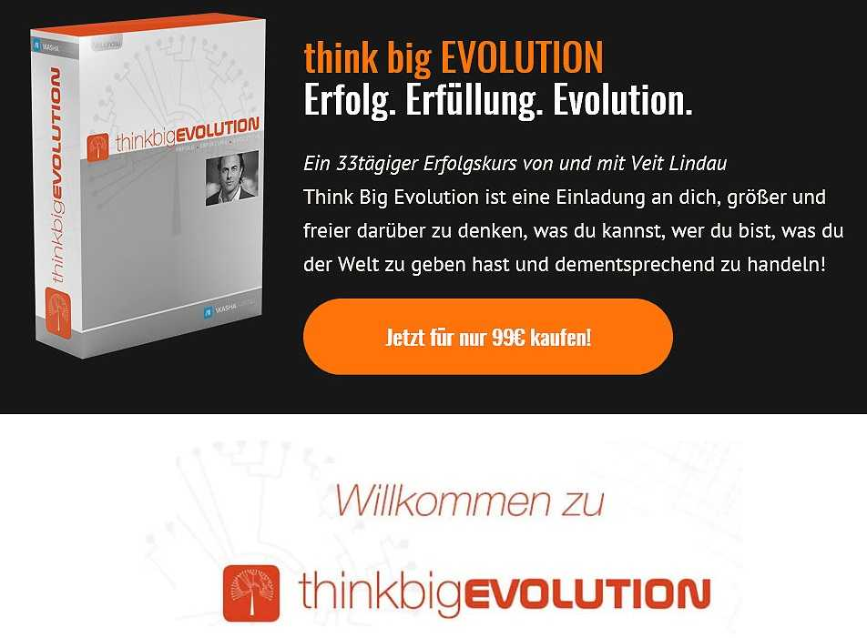 thinkBigEvolution